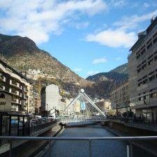 Relax en Andorra