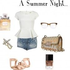 A Summer Night