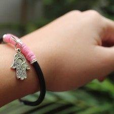 La Mano de Fátima: Mi nuevo amuleto