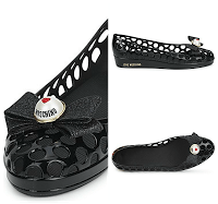 I Love … Love Moschino Shoes