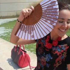 Fan FAN, I'm super fan