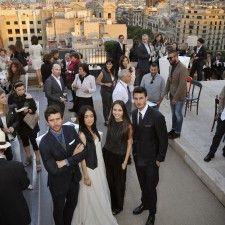 Brunello Cucinelli celebra su aniversario en Barcelona