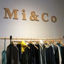 Mi and Co abre su segundo local en Barcelona