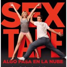 Sex Tape. Invitaciones Preestreno Barcelona