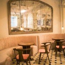 Restaurante Lateral en Barcelona
