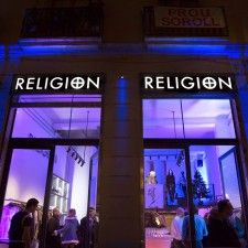 Religion Clothing BCN