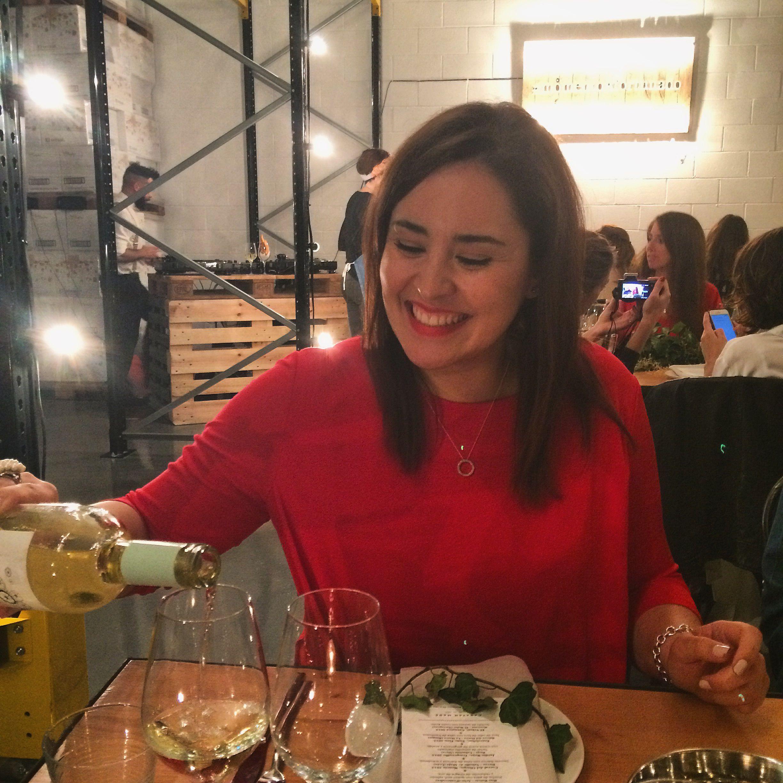 amante del vino barcelona