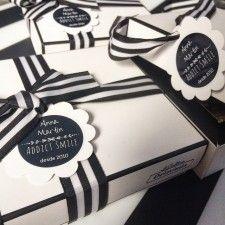 ¡Endúlzate! Cajitas personalizadas DelaviudaShop