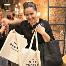 Nice People Bread and Burger – Barcelona