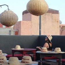 Terrasse des épices – Marrakech