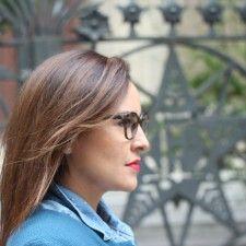 Las gafas como tendencia