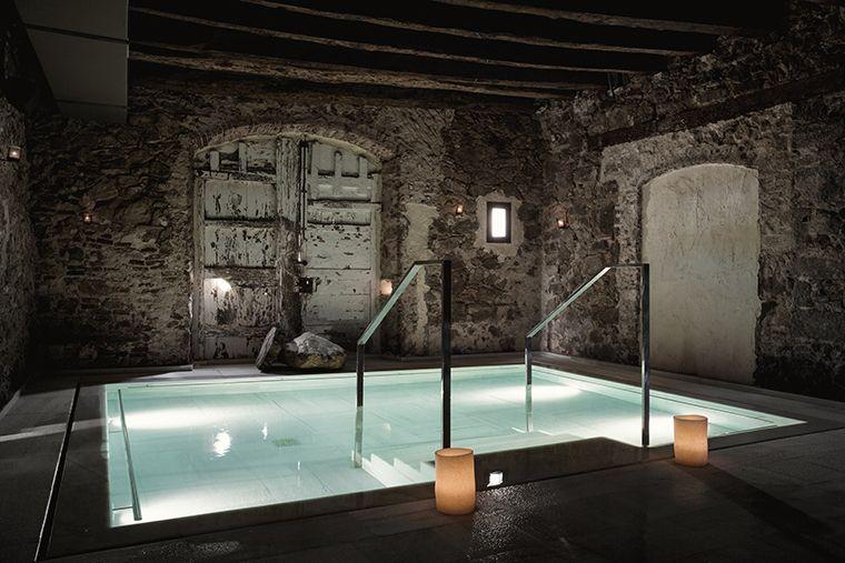 Hotel Mas Salagros Ecoresort AIRE Ancient Baths