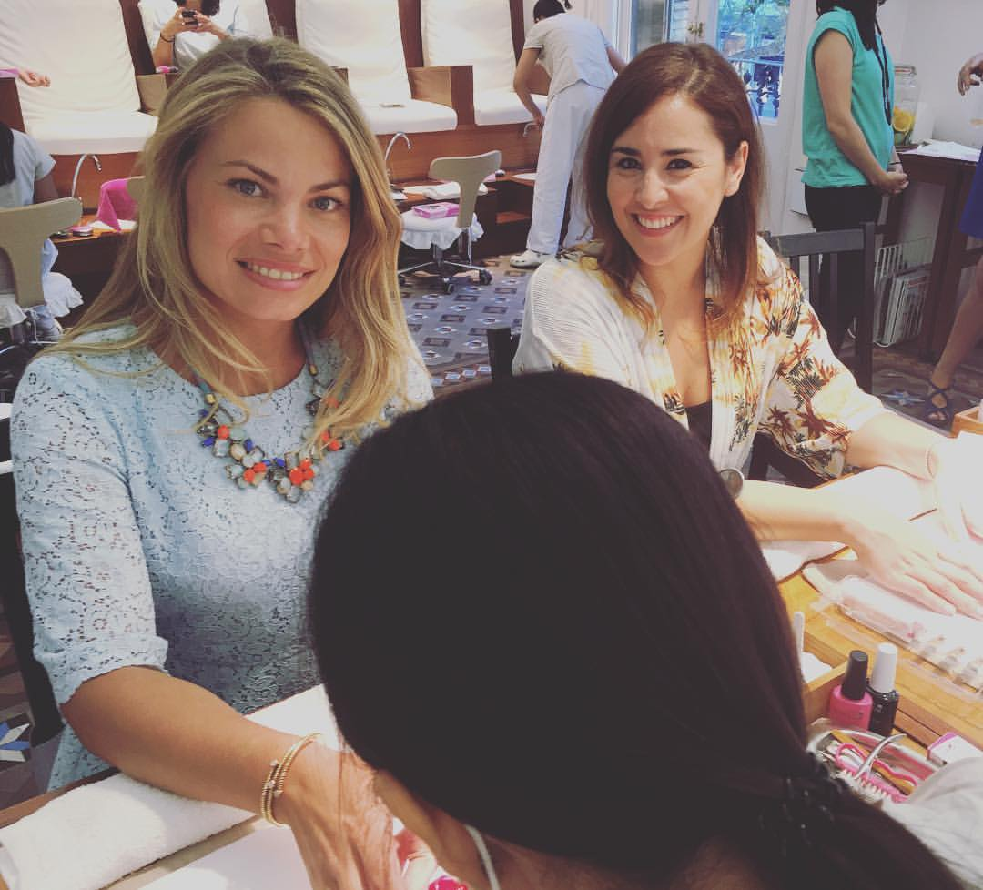 carla goyanes blogger españa_addict smile