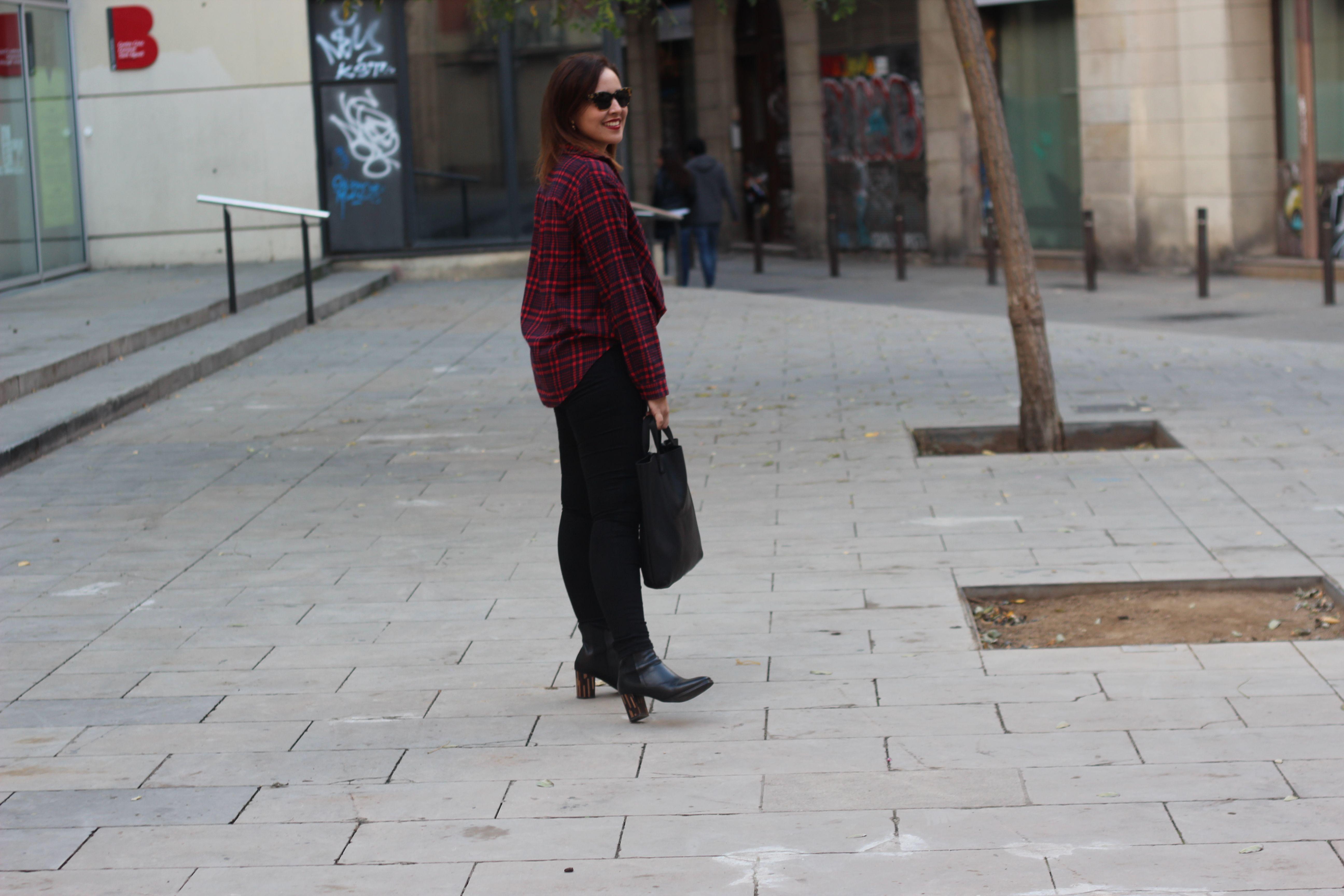 blogger barcelona lifestyle