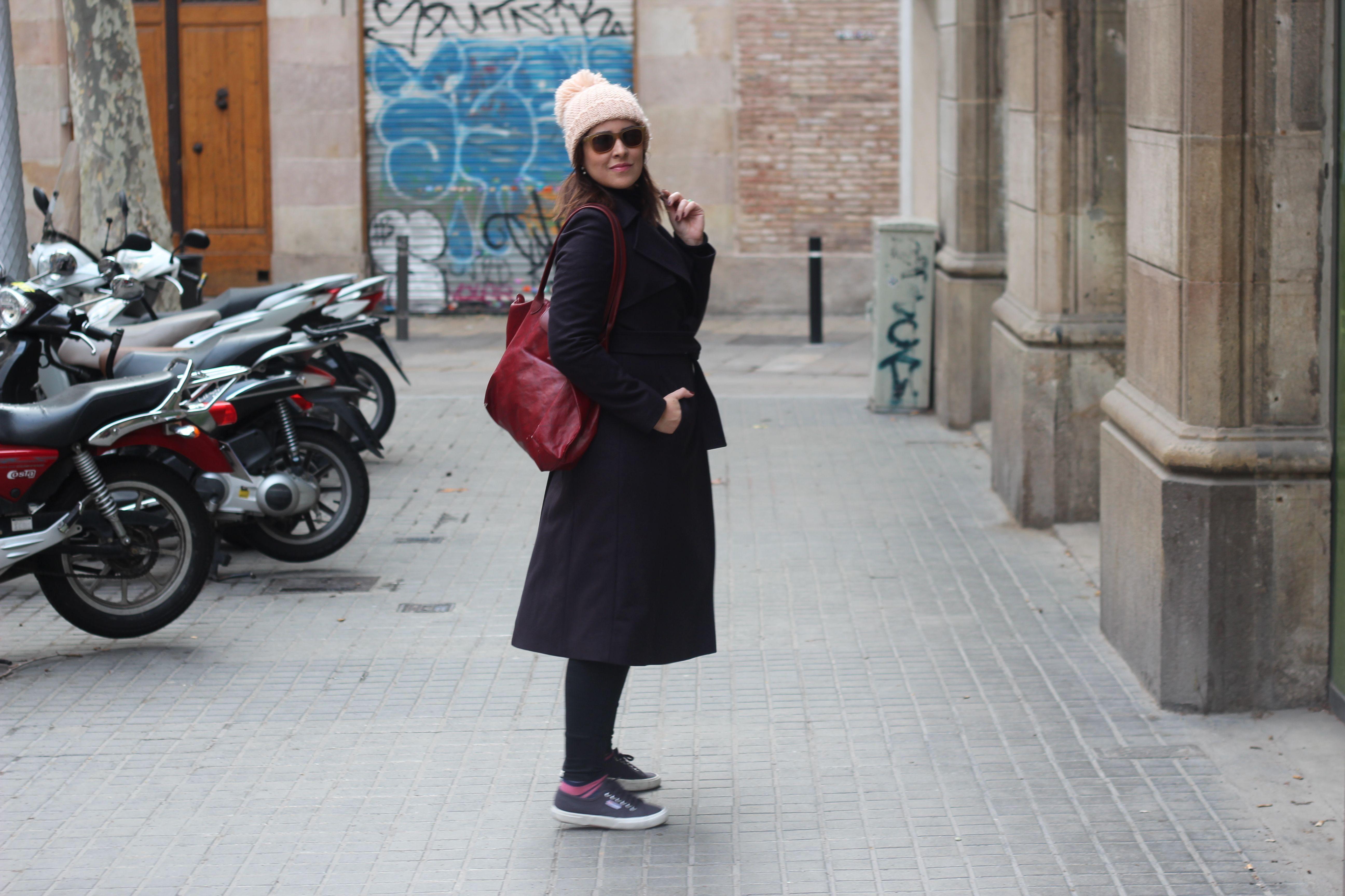 lifestyle blog barcelona
