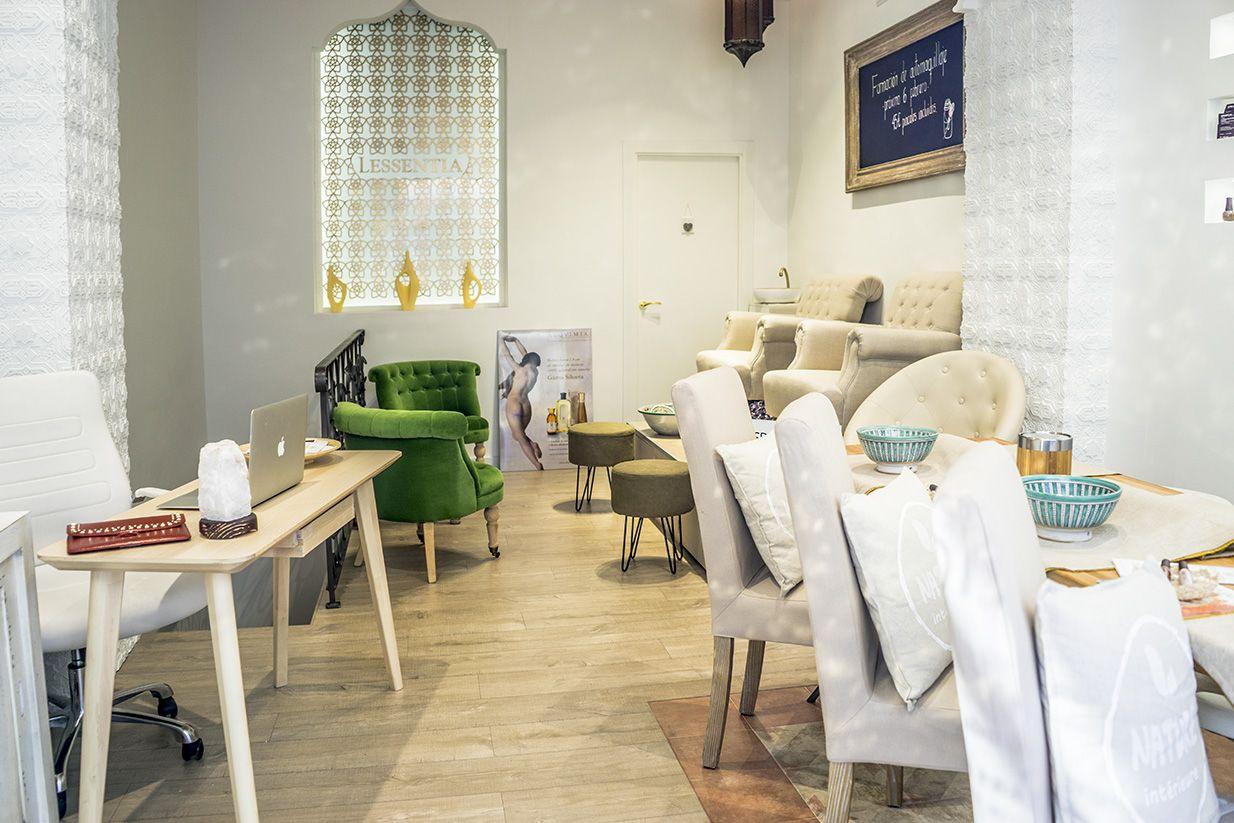 centro estética organicos barcelona
