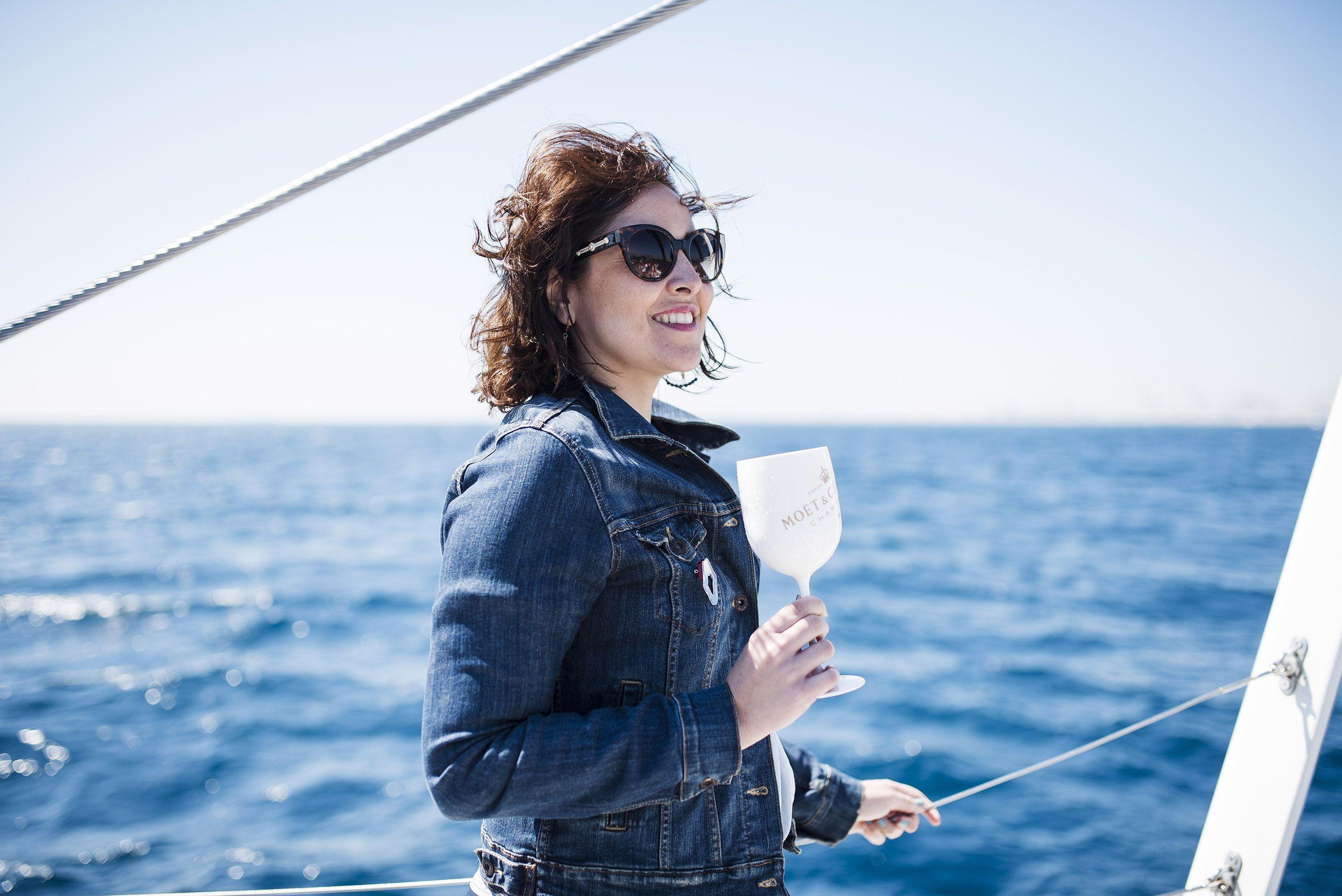 FiveStarExperience-BNC_catamaran barcelona