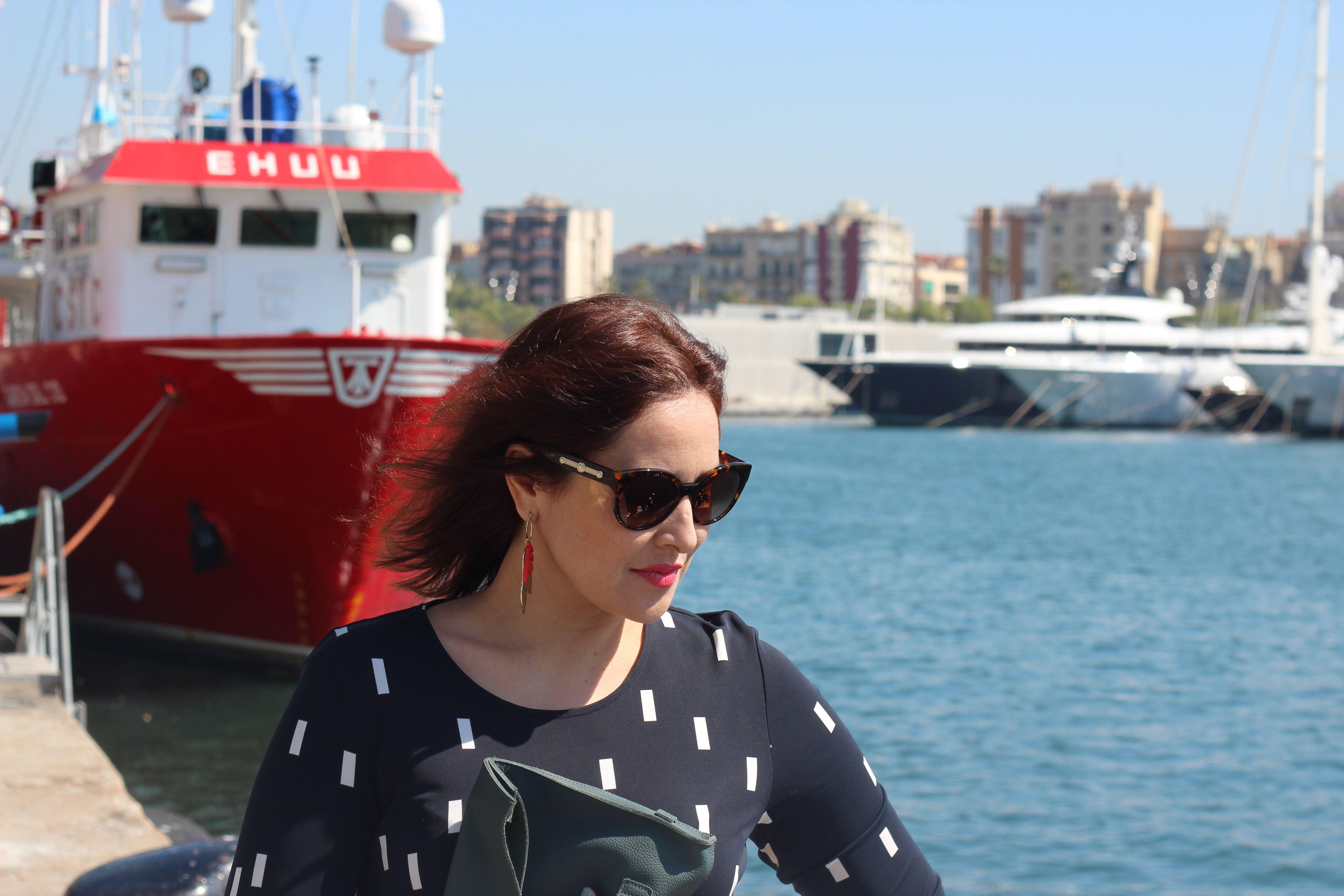 barcelona blogger_