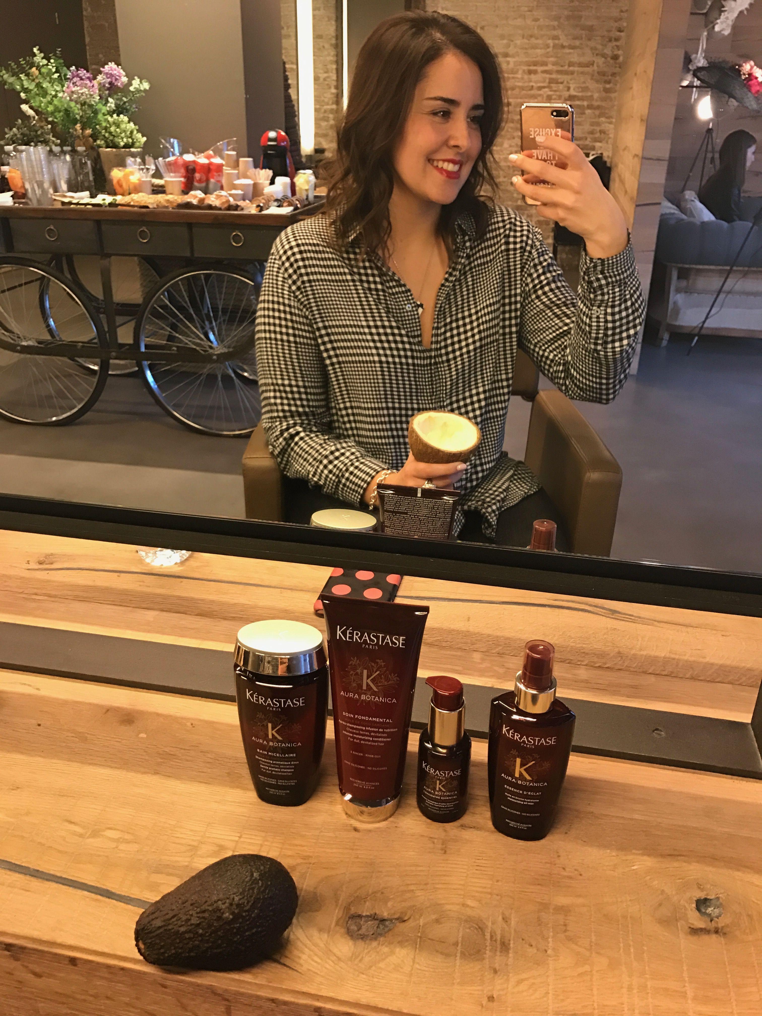 beautyblogger barcelona
