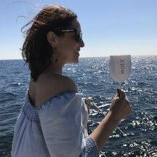 #FiveStarExperience: Catamarán exclusivo de Barcelona