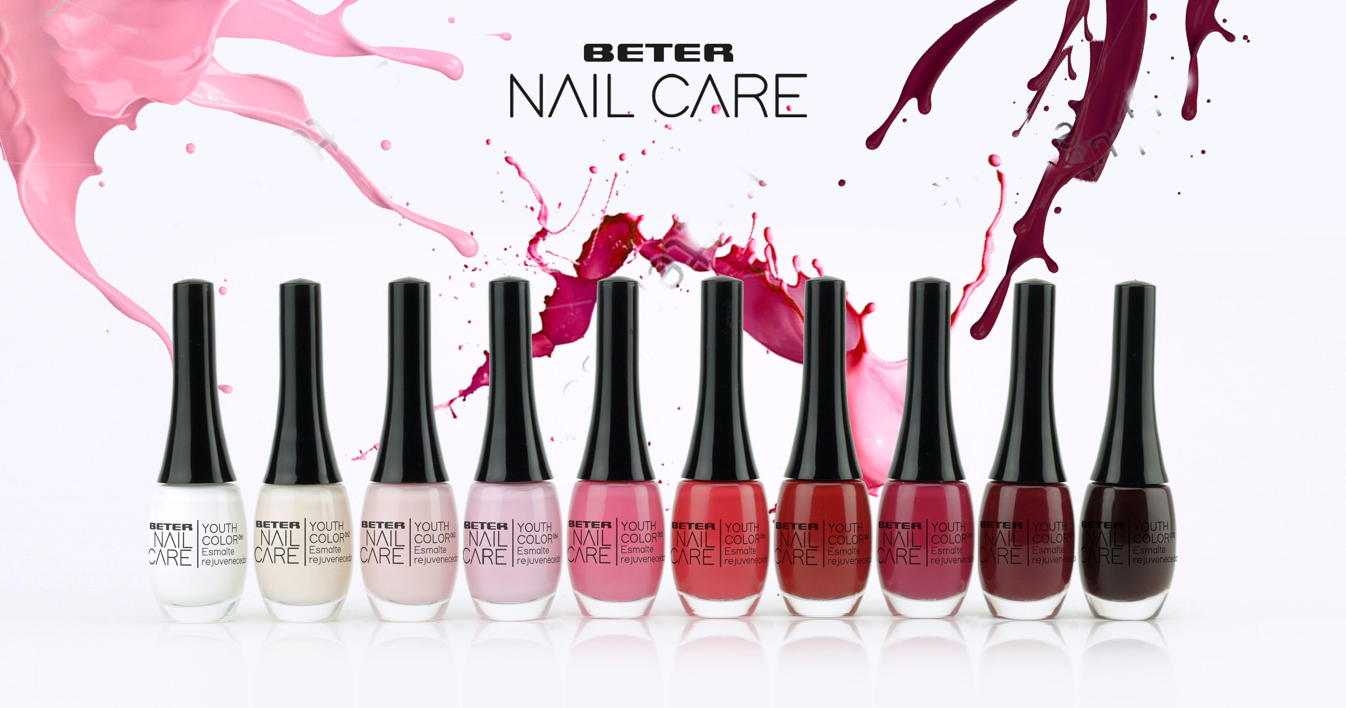 beter nail care
