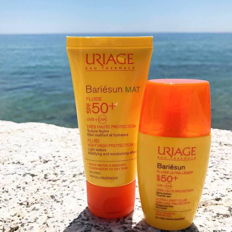 novedades protección solar_uriage