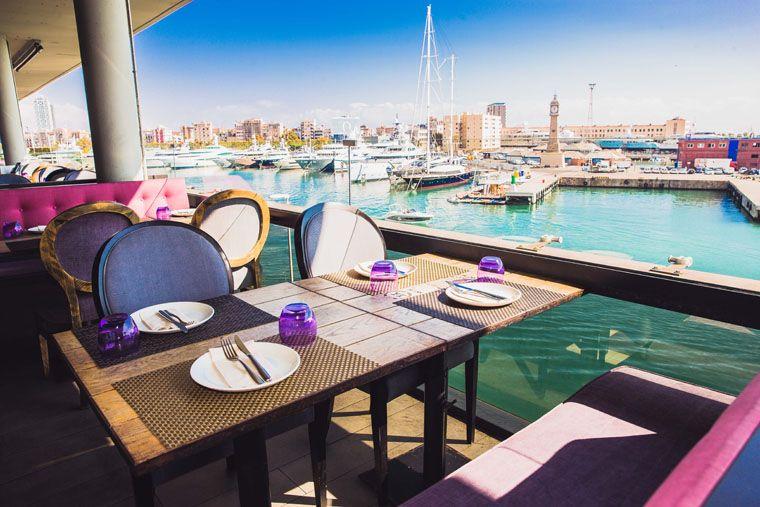 Baritimo_restaurante maremagnum
