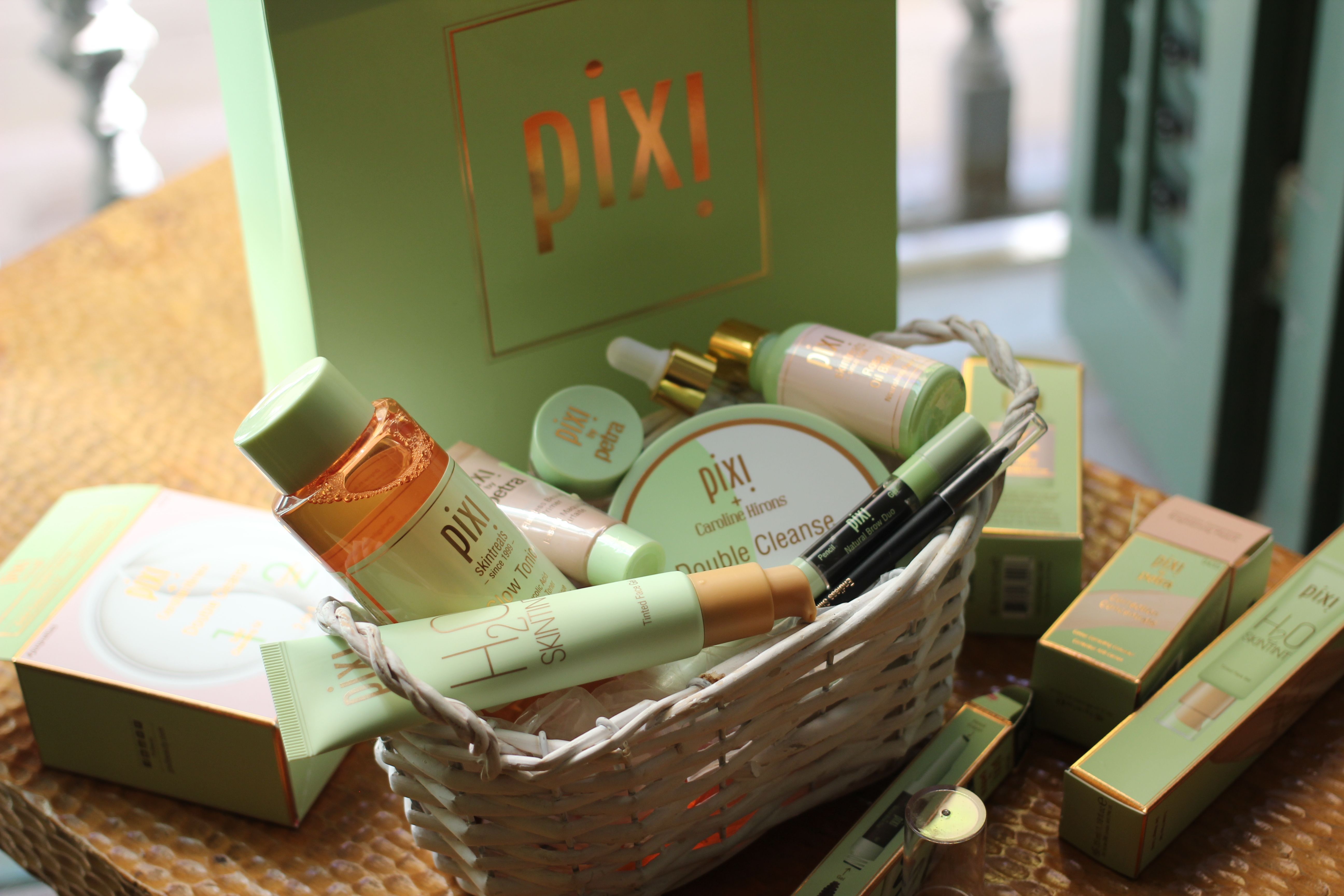 pixi beauty espana