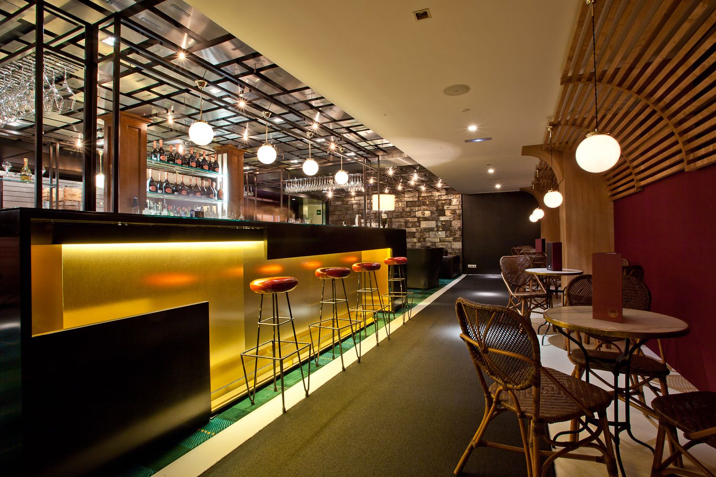 bar boulud barcelona
