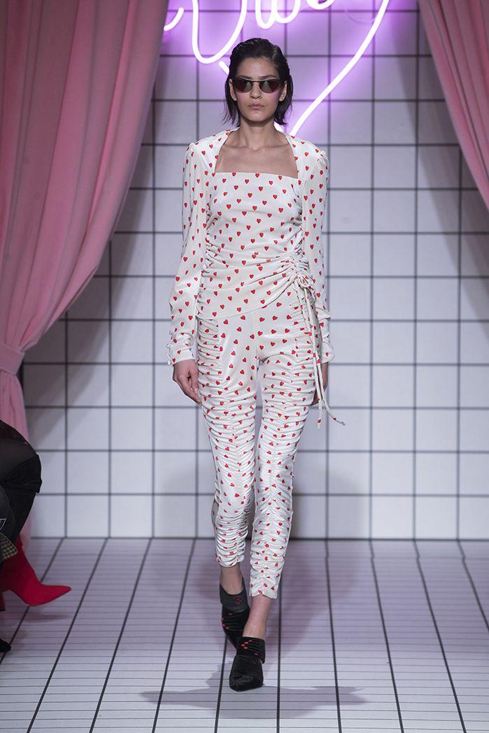 1. fashion blog barelona