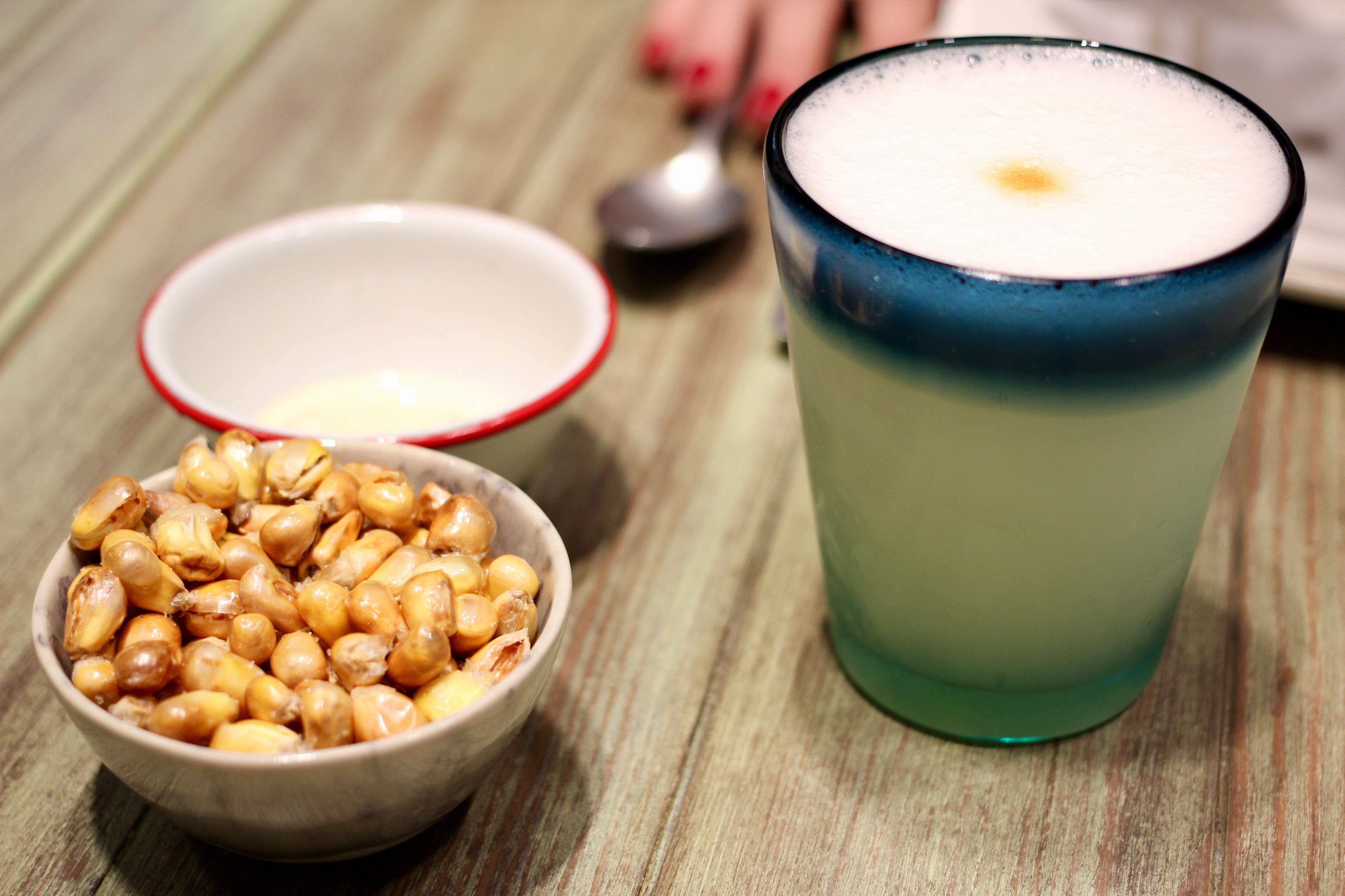 foodie barcelona yakumanka peruano