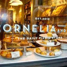 Visita a Cornelia and Co