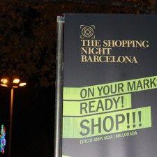The Shopping Night Barcelona & Harper's Bazaar Party – 212 VIP