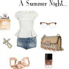 A Summer Night