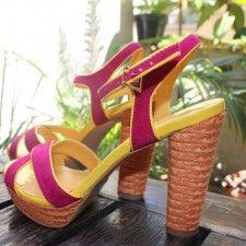 Fiebre zapatil: sandalias a todo terreno