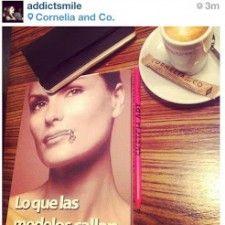 Libro «Lo que las modelos callan»