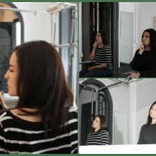 Pilates Facial, Solución Anti-edad Rostro