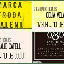 Desfiles 12ª edición 080 Barcelona Fashion