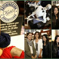 Árbol solidario de Kiehl's, We are Knitters y Fundación Pequeño Deseo