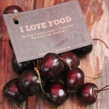 I Love FOOD: ecológica y de proximidad