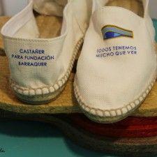 Complementos de verano 100% solidarios de Castañer para Fundación Barraquer.