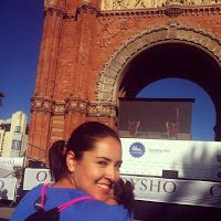 Free Yoga by Oysho Barcelona