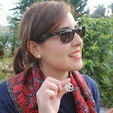 Collar con nombre: Anna by Rosa Bisbe