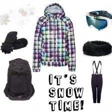 ¡Oh! Blanca Navidad con Zalando