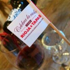 Celebra la Vida con Rioja & Tapas – Edición Barcelona