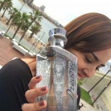 Gin show – Blogger Ambassador Barcelona