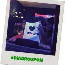 Un día Groupon