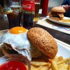 Burger Week 2015 Barcelona
