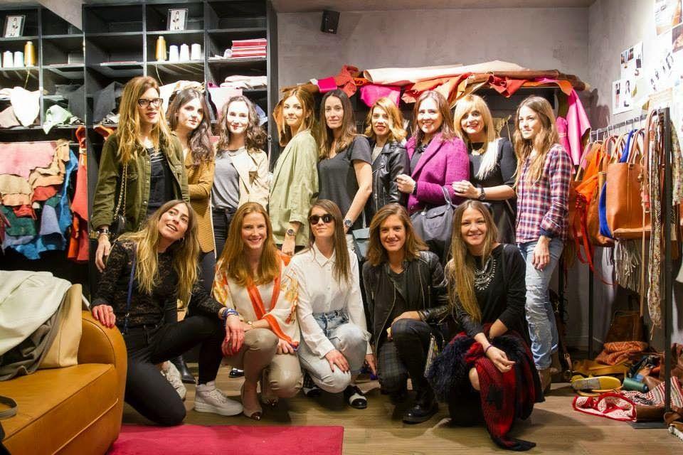 Hakei Bloggers, Hakei Bloggers Barcelona, FashionBlogger, bcnbloggers,