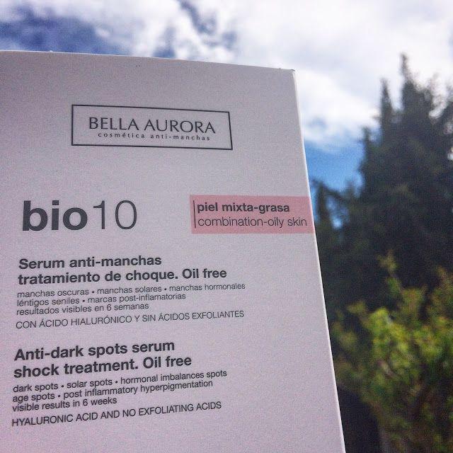 Bio10  Bella Aurora